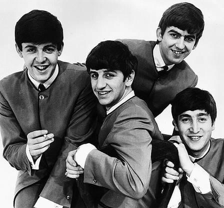 In der Hierarchie der Beatles rangierte der gutmütige Ringo auf dem letzten Platz.