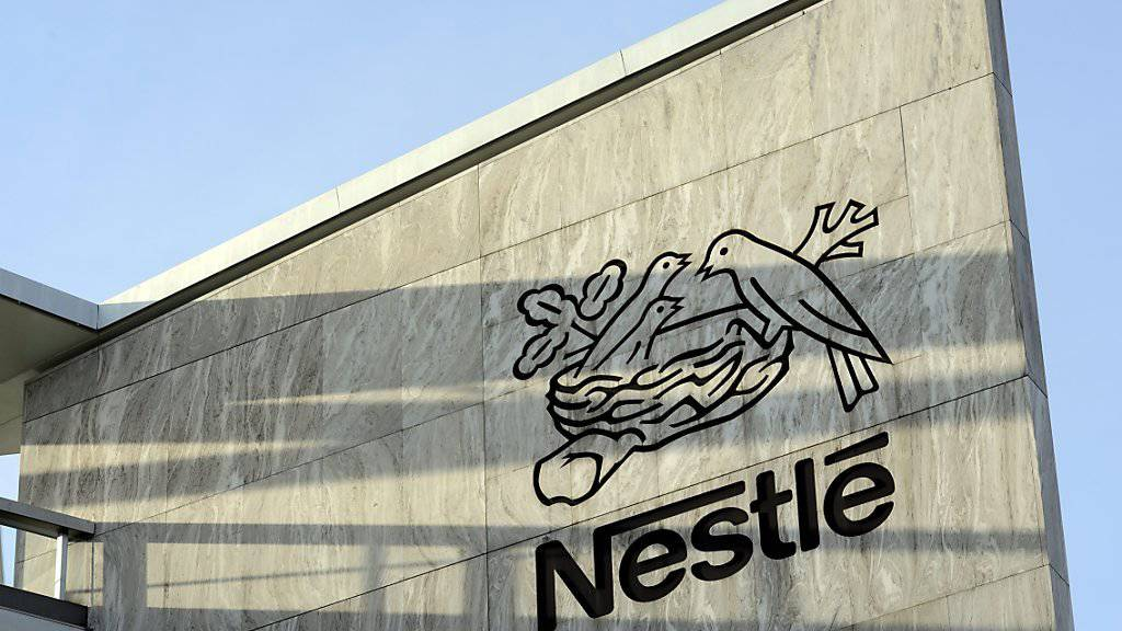 Nestlé baut in Frankreich weitere 400 Stellen ab. (Archiv)