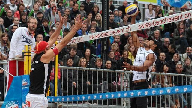 Am Elite-Turnier in Olten gibt es hochstehenden Sport zu sehen.