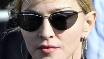 Will die Eltern ihres Freundes treffen: Madonna (Archiv)