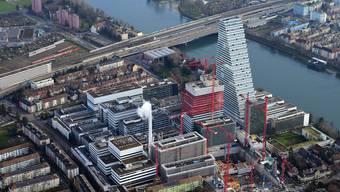 Der Kanton Basel-Stadt mit seinen Pharma- und Grossunternehmen dürfte die Krise am besten überstehen.