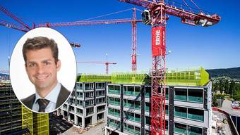 Christoph Saxer verlässt die Erne AG