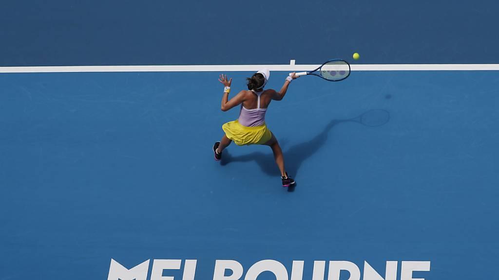 Zusätzliches Turnier für Bencic und Co. vor dem Australian Open