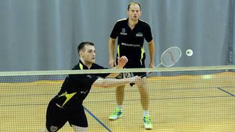 Uni Basel Badminton wird die nächste Saison ohne NLA-Team antreten.