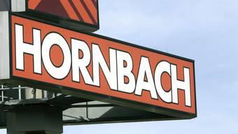 In Luzern wurde ein Hornbach-Baumarkt überfallen (Symbolbild)