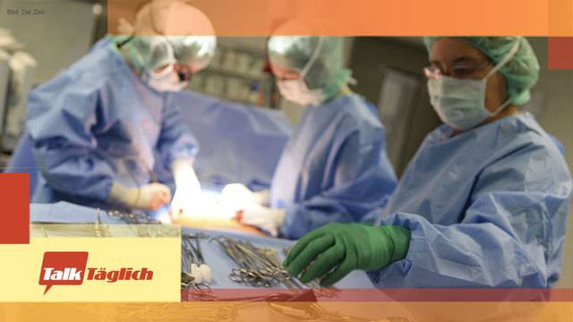 Automatisch Organspender?