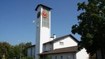 Kirche Buchs