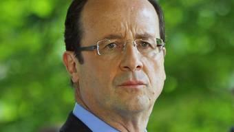François Hollande will seinen Premierminister bald ernennen (Archiv)
