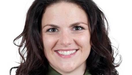 Stephanie Oesch ist promovierte Politologin und Expertin für organisierte Kriminalität.