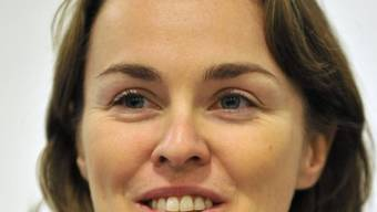 Ex-Tennis-Star Martina Hingis (Archiv)