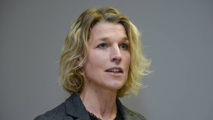 Dagmar Rösler übernimmt das Zentralpräsidium per 1. August 2019.