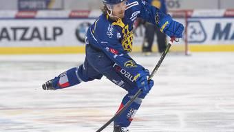 Magnus Nygren muss wohl lange pausieren