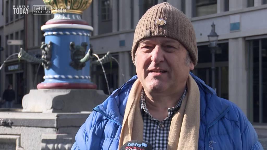 Luzerner Fasnächtler nerven sich über Polizei
