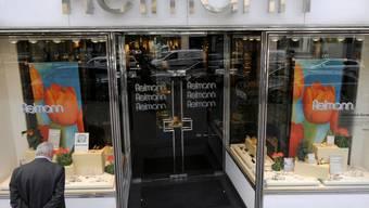Künftig öfters im Blickfeld: Fielmann-Geschäft in Frankfurt (Archiv)