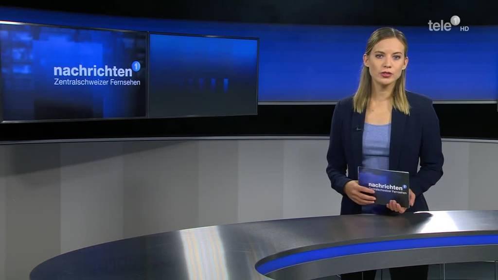 Arbeitsunfall in Rotkreuz