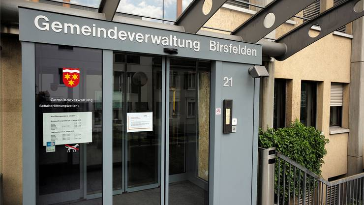 Birsfelden wird künftig nur noch von fünf Personen regiert.