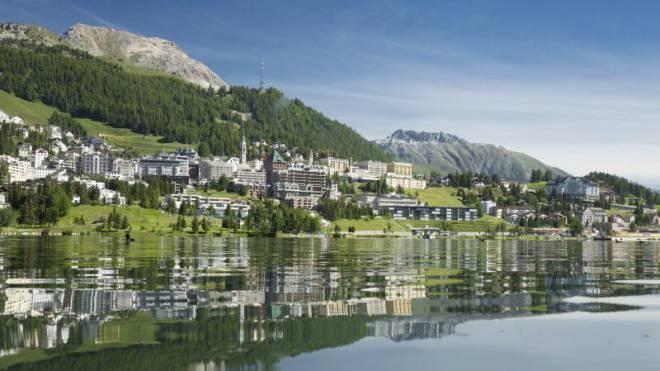 Kalte Betten in St. Moritz: Die Engadiner Tourismusorganisation interessiert sich für eine Partnerschaft mit Airbnb.  Foto: swiss-image.ch