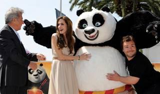 Trailer zum Film Kung Fu Panda 2