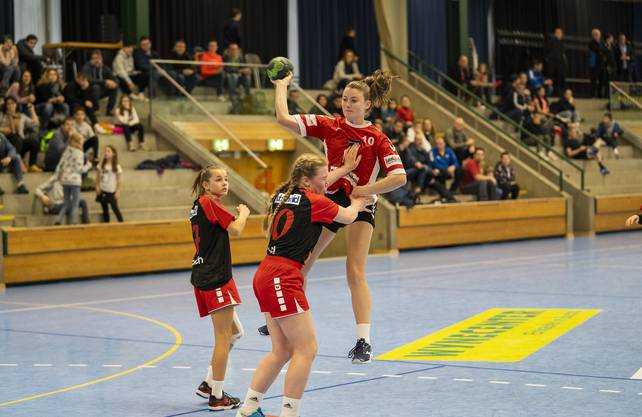 Impressionen von den Cupfinals des Verbandes Aargau plus
