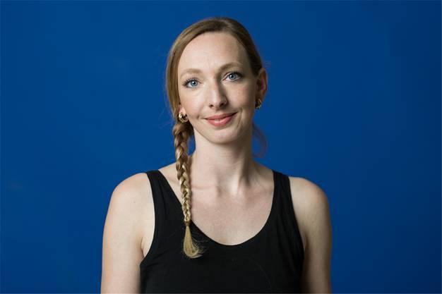 Daria Reimann, Tanzpädagogin und Tänzerin tanzt aus Leidenschaft: «Ich mache trotz der täglichen Schmerzen weiter.»