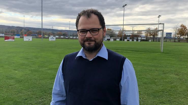 """Trainer Fabian Kammer: """"Yanick war mit seiner Erfahrung ein wichtiger Spieler."""""""