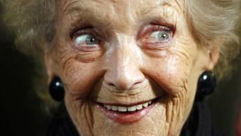 Am 22. Februar wäre die Schauspielerin 91 Jahre alt geworden (Archiv)