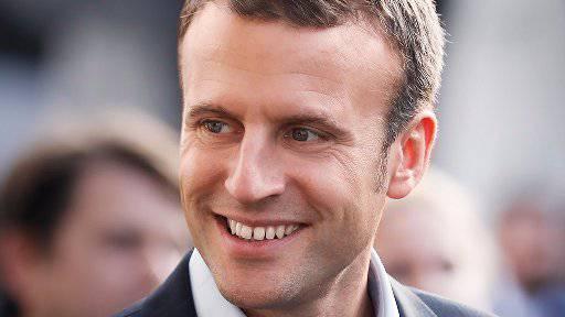 FR: Emmanuel Macron gewinnt erste TV-Debatte