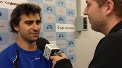 Eishockey: Der EVZ will diese Saison in den Playoff-Final