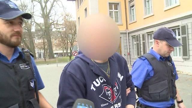 15 Jahre Haft für Gränicher Auftragsmörder