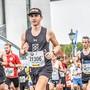 Nick Gutmann wurde Schweizer Meister im Marathon. (Archiv)