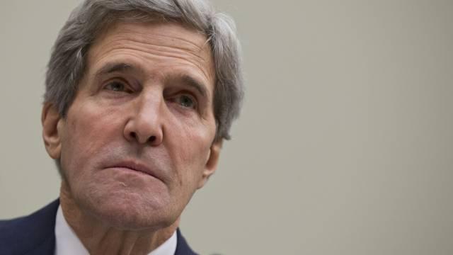 John Kerry: Kim Jong-Un sei «sprunghaft und unberechenbar» (Archiv)