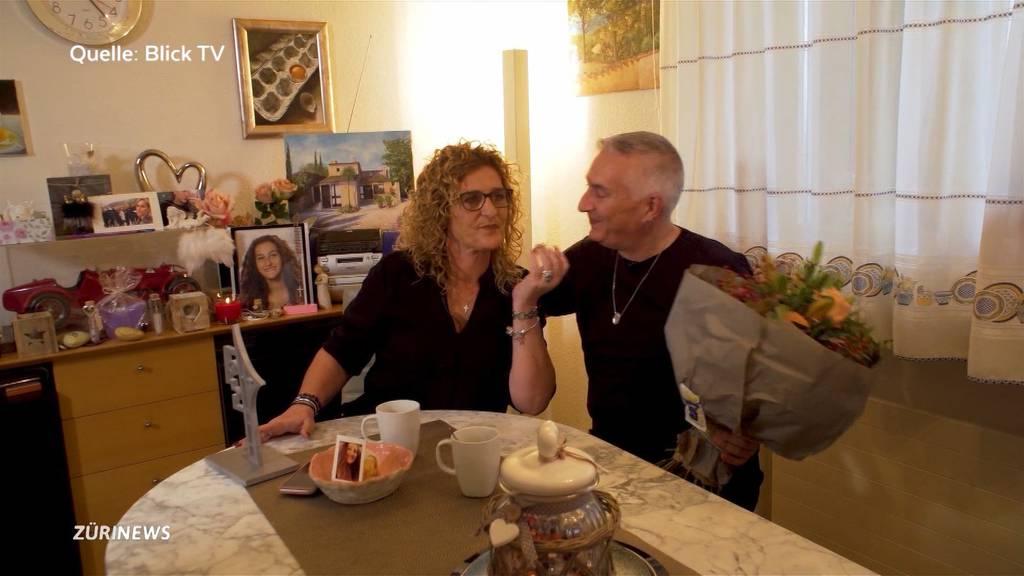 Eltern von Mobbing-Opfer Céline erhalten den Prix Courage