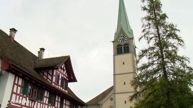 Kirchenglockenstreit geht weiter