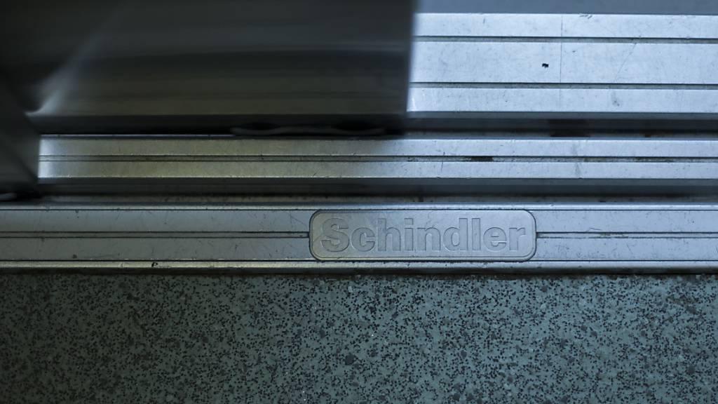 Schindler liefert Aufzüge für Pariser Metrostationen