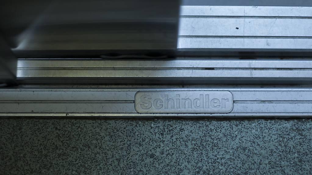 Schindler liefert Lifte für neue Metrostationen in Paris. (Symbolbild)