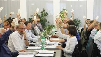 Die Delegierten der Regionalplanungsgruppe espace Solothurn genehmigten das Agglomerationsprogramm einstimmig.