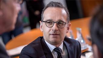 Der 51-jährige Heiko Maas gilt als smarter Politiker.