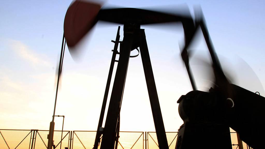 Keine Einigung der G20-Staaten auf Drosselung der Ölförderung