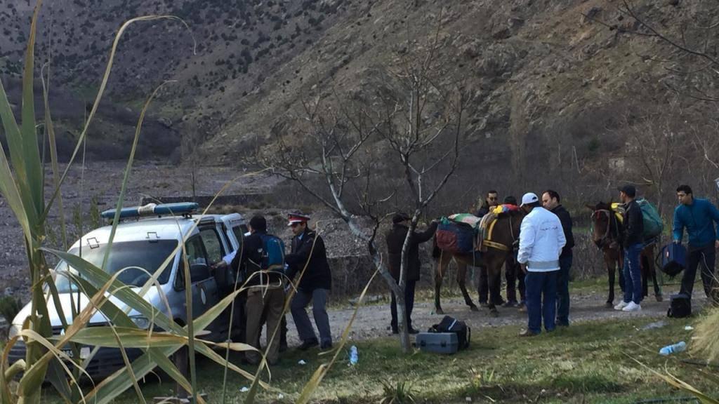 Gericht in Marokko bestätigt Todesurteil nach Mord an Touristinnen