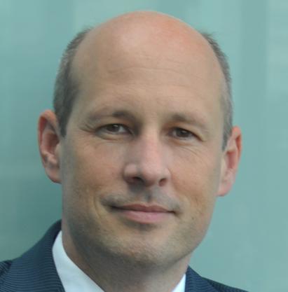 Olaf Schäfer, Leiter Leistungsmanagement beim Krankenversicherer Helsana.