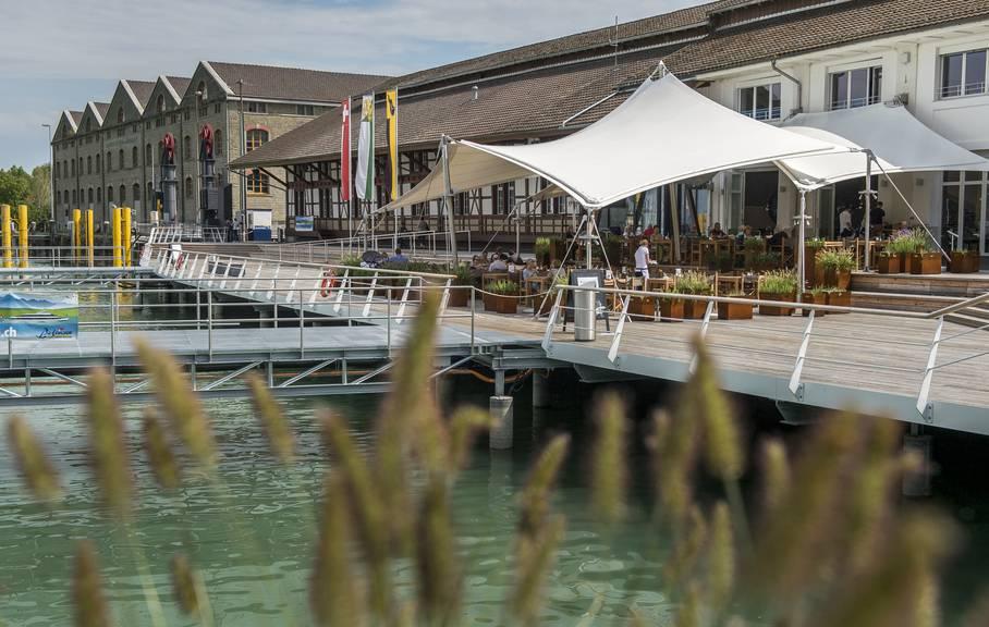 Restaurant Hafen Romanshorn
