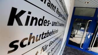 Die Kesb-Regionen Solothurn, Dorneck-Thierstein/Thal-Gäu und Olten stehen in der Kritik.