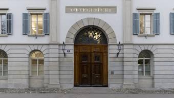 Das Zürcher Obergericht will nach rund sechswöchiger Pause am 27. April den Verhandlungsbetrieb wieder aufnehmen. (Symbolbild)