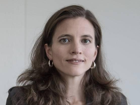 Bundesstrafrichterin Andrea Blum.