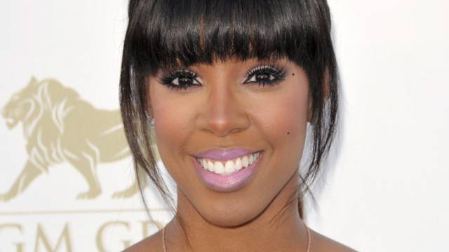 Kelly Rowland kämpft noch immer mit Vergangenem (Archiv)