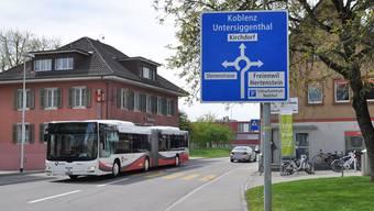 In Obersiggenthal begrüsst man den Entscheid des Kantons, den Baldeggtunnel nicht zu realisieren. az archiv
