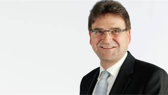 Beat Villiger, Justizdirektor Kanton Zug: «Wenn das kommt, kann ich grad zurücktreten.»