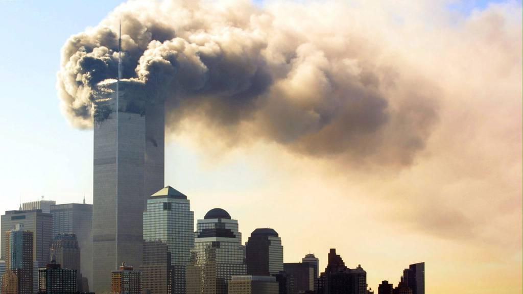 20 Jahre her: Die Anschläge des 11. Septembers 2001