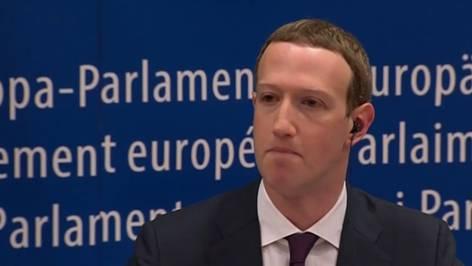 Neue Facebook-Panne betrifft 14 Millionen
