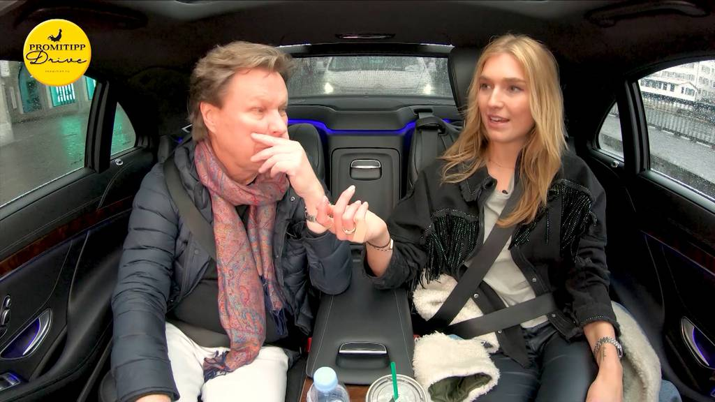 Promitipp Drive mit Manuela Frey